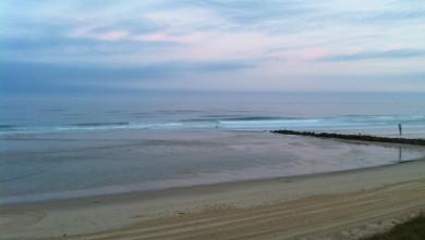 Surf report FR, Lacanau Océan - La Nord (33) du 2010-08-20 07:00:00