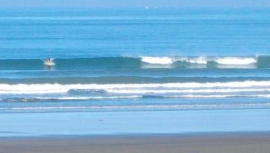 wave report FR, Grand Village (17) du 2010-08-21 09:00:00
