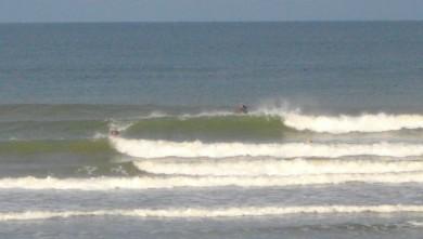 wave report FR, Grand Village (17) du 2010-08-25 09:00:00