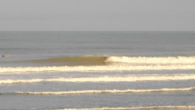 wave report FR, Grand Village (17) du 2010-08-26 09:00:00