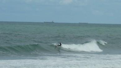 Surf report FR, Biarritz - Grande Plage (64) du 2010-08-28 10:15:00
