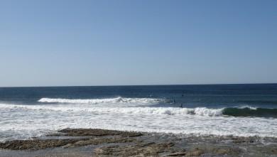 Surf report FR, Sausset-les-Pins - L'Hermitage (13) du 2010-08-28 10:45:00