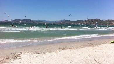 wave report FR, La Madrague (83) du 2010-08-28 13:40:00