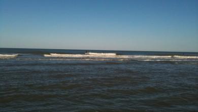 Surf report FR, Montalivet (33)