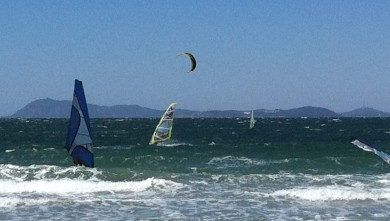 wave report FR, La Madrague (83) du 2010-08-30 13:08:00