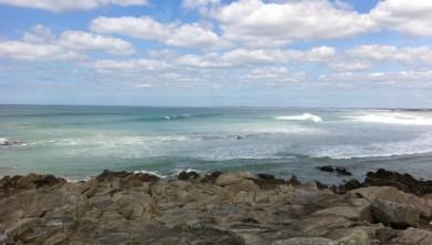 Surf report FR, La Torche (29) du 2010-08-30 13:29:00
