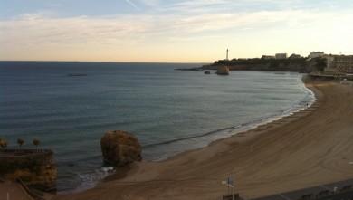 Surf report FR, Biarritz - Grande Plage (64) du 2010-09-01 08:15:00