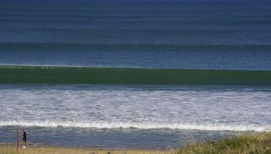 Surf report FR, La Térrière (85) du 2010-09-02 09:45:00