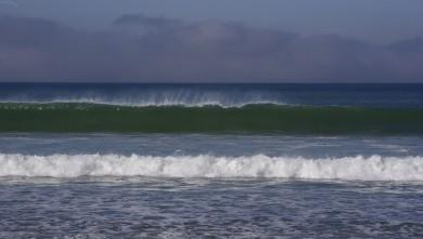 Surf report FR, La Térrière (85) du 2010-09-03 10:00:00