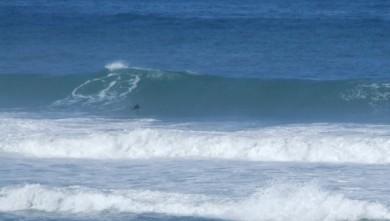 Surf report FR, Soulac sur Mer (33) du 2010-09-03 11:00:00