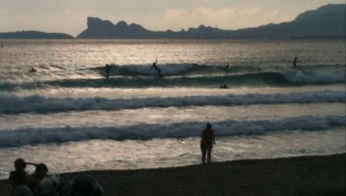 Surf report FR, Cap Saint-Louis (83)