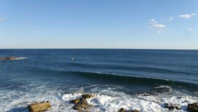 Surf report FR, L'Arquet (13) du 2010-09-09 18:25:00