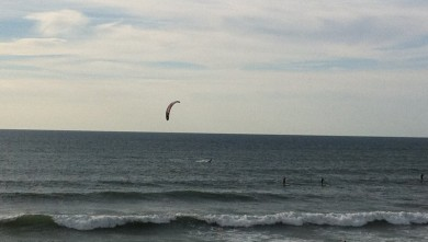 Surf report FR, Lacanau Océan - La Nord (33) du 2010-09-11 18:00:00