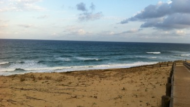 Surf report FR, Messanges (40)