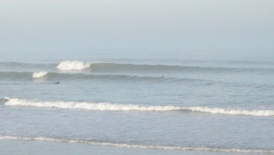 Surf report FR, Grand Village (17) du 2010-09-14 09:00:00
