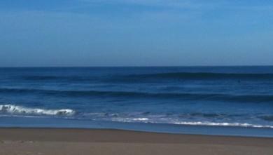 Surf report FR, Le Truc vert (33) du 2010-09-14 11:02:00