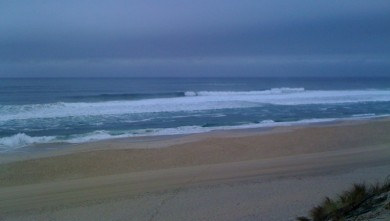 wave report FR, Biscarrosse Plage (40) du 2010-09-16 09:00:00
