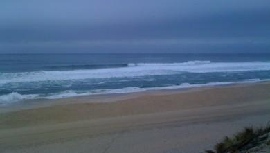 Surf report FR, Biscarrosse Plage (40) du 2010-09-16 09:00:00