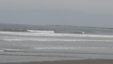 Surf report FR, Grand Village (17) du 2010-09-16 10:30:00