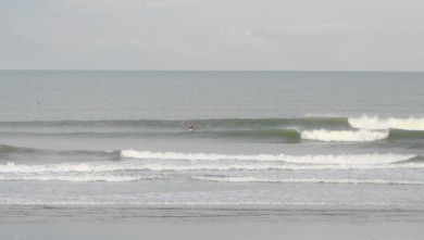 Surf report FR, Grand Village (17) du 2010-09-17 09:00:00