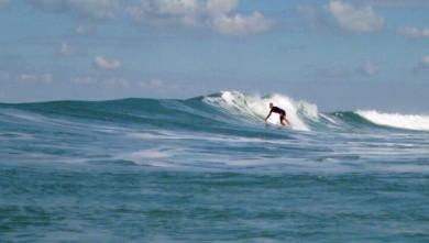 Surf report FR, Soulac sur Mer (33) du 2010-09-17 11:00:00