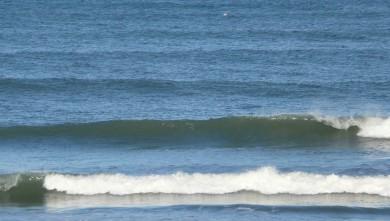 Surf report FR, Carcans Océan (33) du 2010-09-18 08:00:00