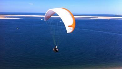 Surf report FR, La Lagune (33) du 2010-09-19 12:39:00