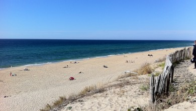 Surf report FR, Biscarrosse Plage (40) du 2010-09-20 16:47:00