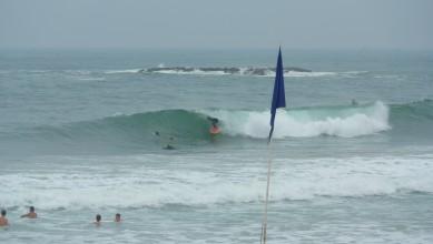 Surf report FR, Biarritz - Grande Plage (64) du 2010-09-23 15:00:00