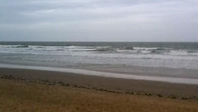 Surf report FR, Vert Bois (17) du 2010-10-01 12:00:00
