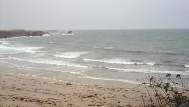 Surf report FR, Les Vieilles (85) du 2010-10-03 18:30:00