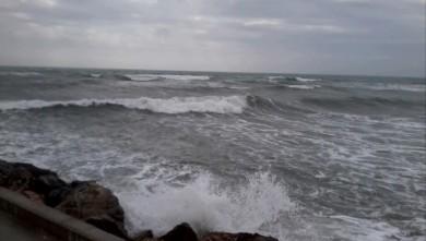 Surf report FR, Palavas-les-Flots - Les Roquilles (34) du 2010-10-03 11:00:00