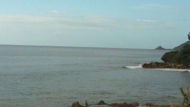 surf report FR, Golfe du Lava - C.R.S (2A)