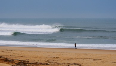 Surf report FR, Seignosse - Le Penon (40)