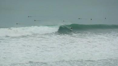 Surf report FR, Anglet VVF (64) du 2010-10-09 10:20:00