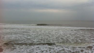 Surf report FR, Soulac - L'Amélie (33)