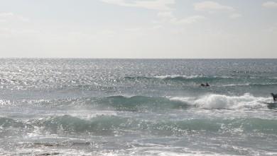 Surf report FR, Sausset-les-Pins - L'Hermitage (13) du 2010-10-16 14:50:00