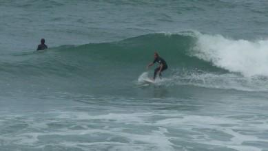 Surf report FR, Biarritz - Grande Plage (64) du 2010-10-20 15:15:00