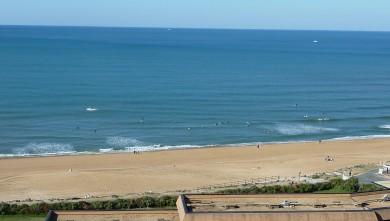 Surf report FR, Anglet VVF (64) du 2010-10-26 15:00:00