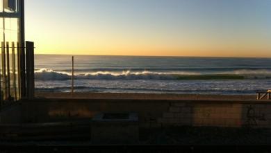 Surf report ES, Montgat (ES) du 2010-10-27 09:00:00