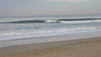 Surf report FR, Vieux Boucau (40) du 2010-10-29 05:00:00