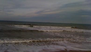 Surf report FR, Les Boulassiers (17) du 2010-10-29 10:21:00