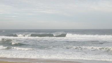 Surf report FR, Vieux Boucau (40) du 2010-10-30 09:50:00