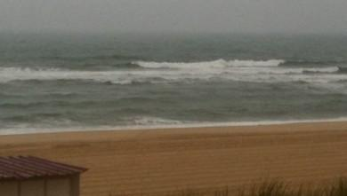 wave report FR, Le Grand Crohot (33) du 2011-07-26 09:00:00