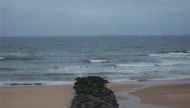 Surf report FR, Lacanau Océan - La Nord (33) du 2011-07-27 09:00:00