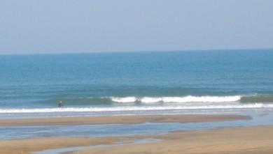 Surf report FR, Grand Village (17) du 2011-07-28 09:00:00