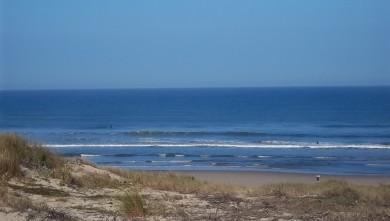 Surf report FR, Lacanau Océan - La Nord (33) du 2011-07-29 09:00:00