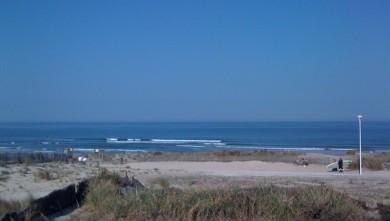 Surf report FR, Lacanau Océan - La Nord (33) du 2011-07-31 10:01:00