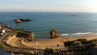 Surf report FR, Biarritz - Grande Plage (64) du 2011-08-01 08:22:00