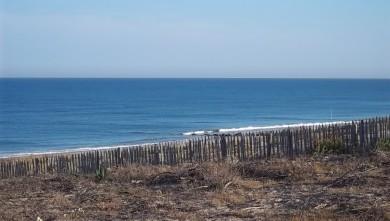 Surf report FR, Lacanau Océan - La Nord (33) du 2011-08-01 08:30:00